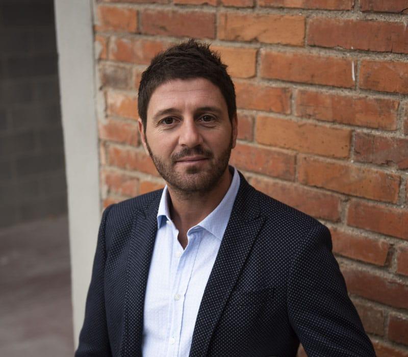 Geom. Luca FALLENI