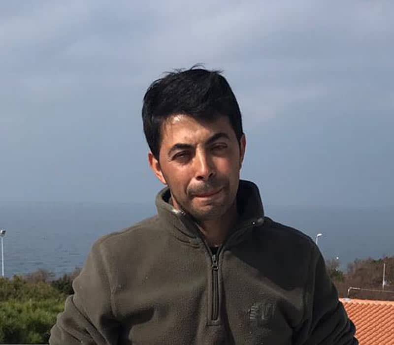 Francesco SCANU